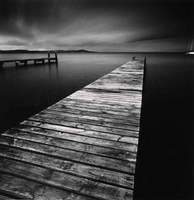 , 'Two Boardwalks, Dunallley, Tasmania,' 2013, Dolby Chadwick Gallery