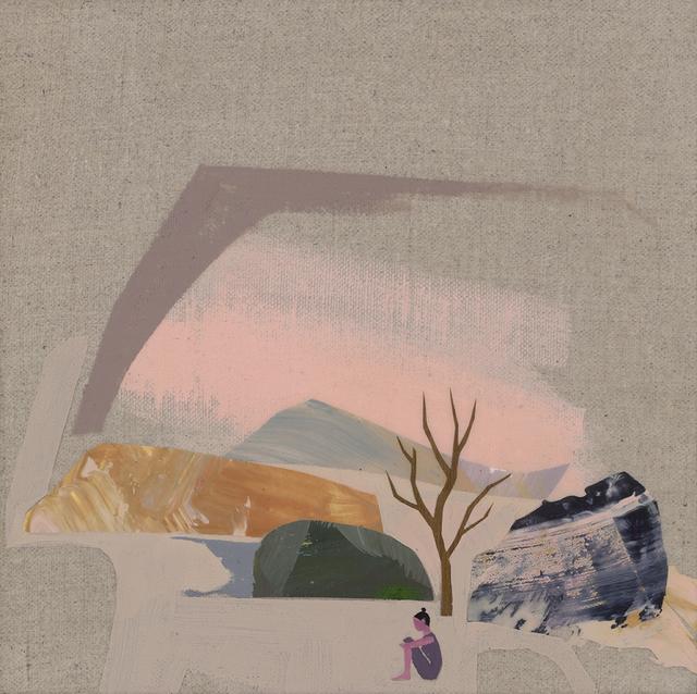 Seonna Hong, 'Meltdown', 2018, Hashimoto Contemporary
