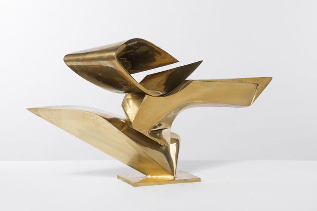 , 'S-45,' 1969, La Patinoire Royale / Galerie Valerie Bach