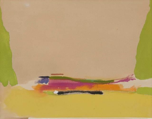 , 'Untitled,' 1974, Hollis Taggart