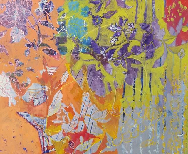 , 'Cha Cha,' 2016, Sorelle Gallery Fine Art