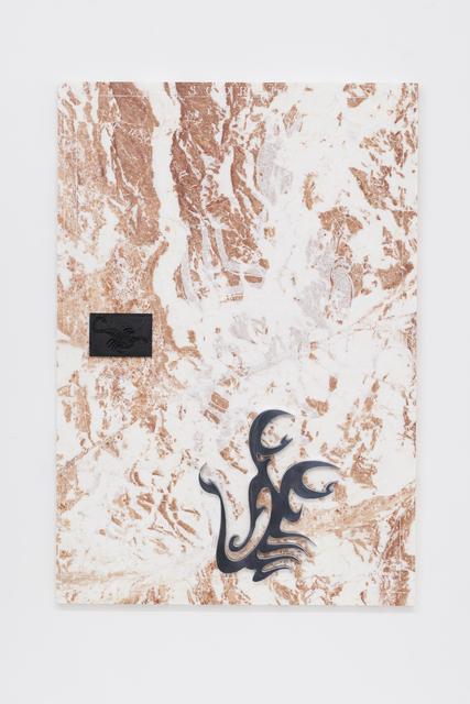 , 'Zodiac (Scorpio),' 2016, VALENTIN