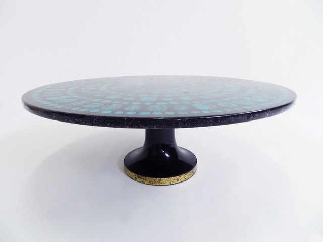 , 'Huge Coffee Table mod. Cammei,' 1960-1970, DEMOSMOBILIA