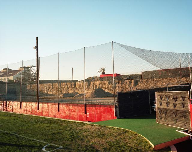 , 'Estadio,' 2008, Shoshana Wayne Gallery