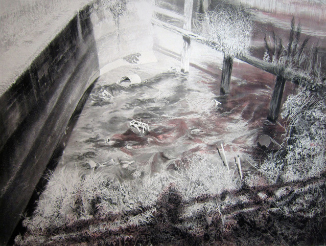 , 'Assumpta,' 2012, Galerie Arcturus
