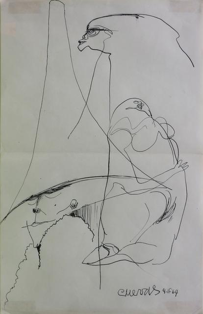 , 'Untitled,' 1964, Galeria El Museo