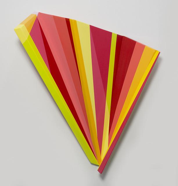 , 'Air Glide,' 2018, Elizabeth Houston Gallery