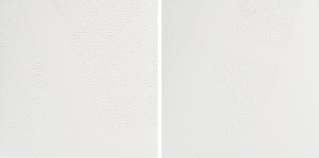 , 'Receiving Light,' 2016, Gallery Isabelle van den Eynde