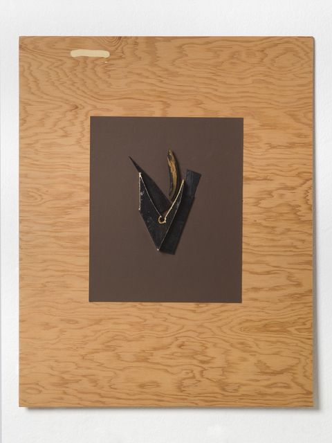, 'Untitled,' 1971, Cortesi Gallery