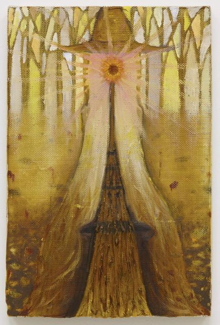 , 'Gleaning man,' 2015, Tomio Koyama Gallery