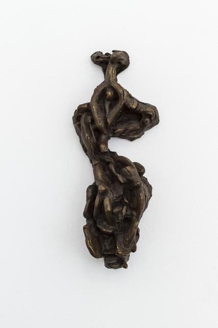 , 'LEICHT EINE DAME,' 1949, Galerie Elisabeth & Klaus Thoman