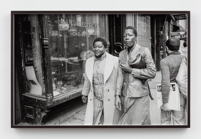 , 'Untitled #50,' 1976/2019, Hales Gallery