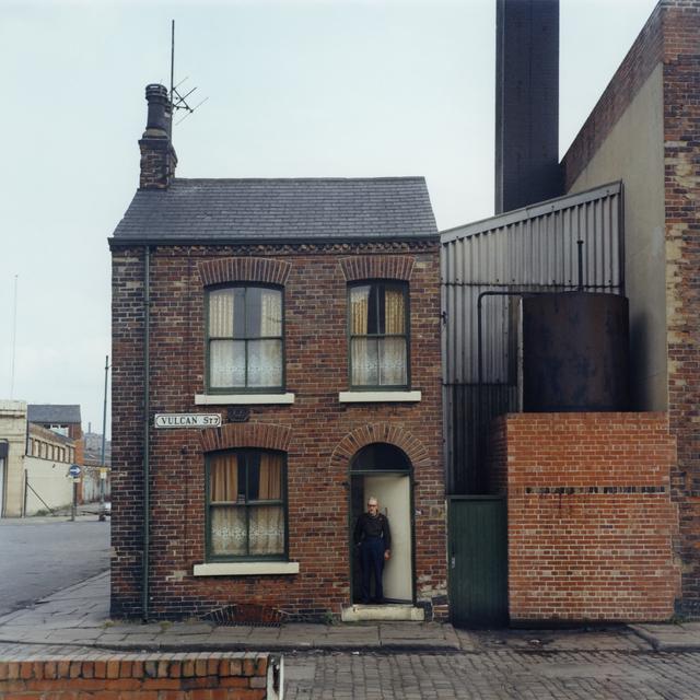 , 'Eric Massheder. Leeds, 1975,' 2017, Galerie Clémentine de la Féronnière