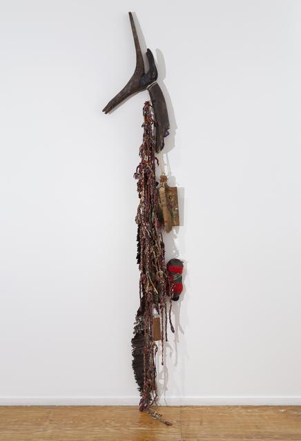 , 'Boulli Afrikaa,' from 1968 onwards, Alexander and Bonin