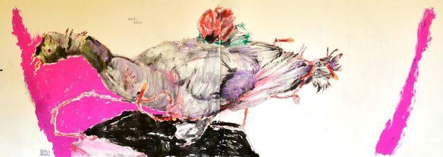 , 'Death Duck,' 2018, Ani Molnár Gallery