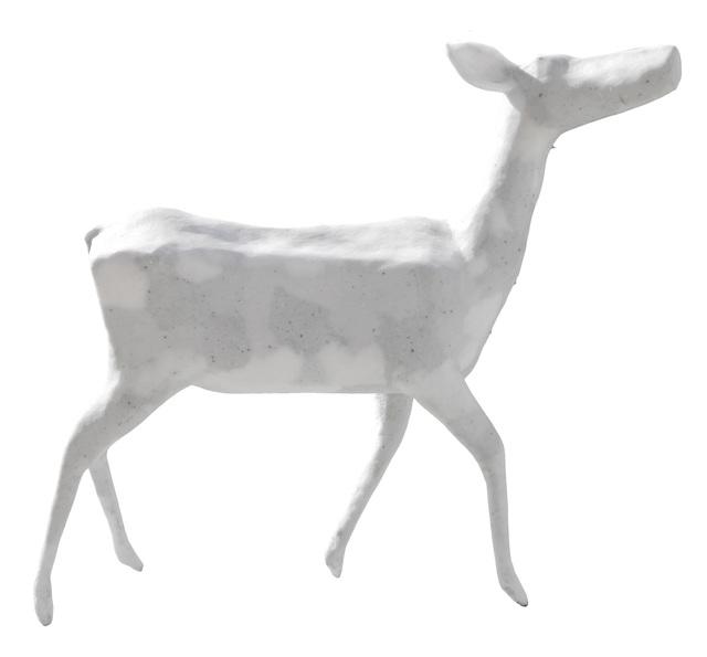 , 'Marble Deer No.4,' 2015, Yiri Arts