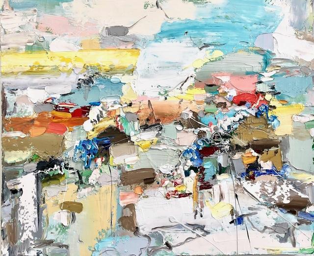 Nicole Katsuras, 'Strawberry Park', 2019, Bau-Xi Gallery