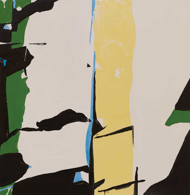, 'Exodus,' 2014, Gallery Baton