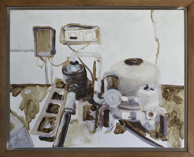 , 'Pomp / Pump,' 2018, Absolut Art Gallery