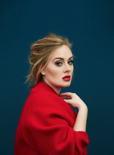 , 'Adele,' 2015, Jackson Fine Art