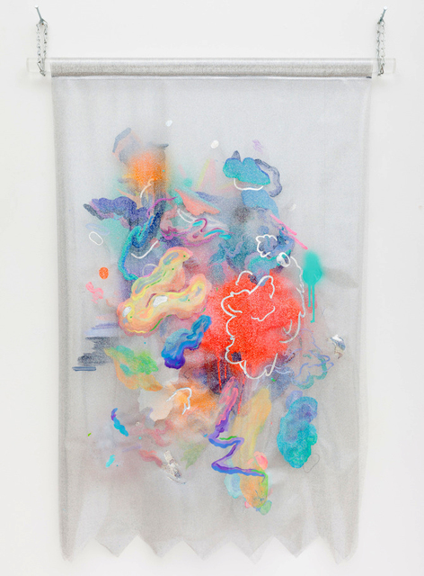 , 'SUPERFICIAL POWERS,' 2014, Artereal Gallery