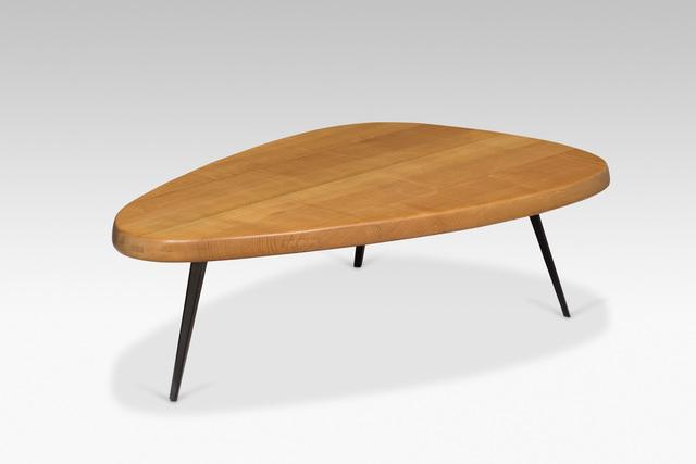 , 'Coffee table Maison du Mexique,' 1953, Galerie Le Beau