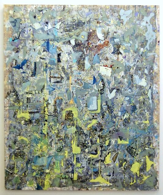 , 'To Resolve a Nebula,' 2012, Ro2 Art