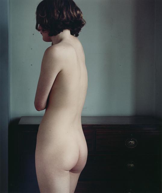 , 'Hattie, Brighton #2,' 2011, Francesca Maffeo Gallery