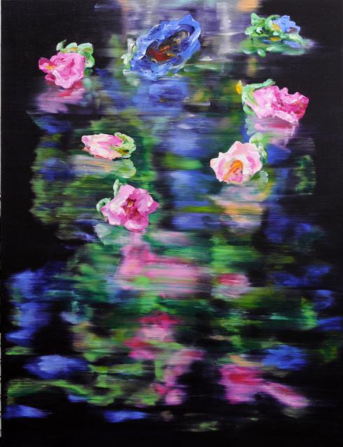 , 'Petals,' 2017, Hosfelt Gallery