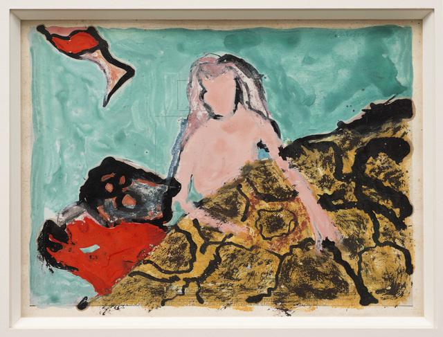 , 'Rape of the Sabines ,' 1964, Aaron Payne Fine Art