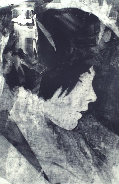 , 'Annie Sleeping (Menschen am Sonntag) #2,' 2015, Niels Borch Jensen Gallery and Editions