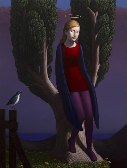 , 'The Penitent ,' , Nüart Gallery
