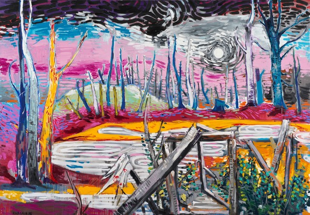 , 'Window (Ventana),' 2015, Frolov Gallery