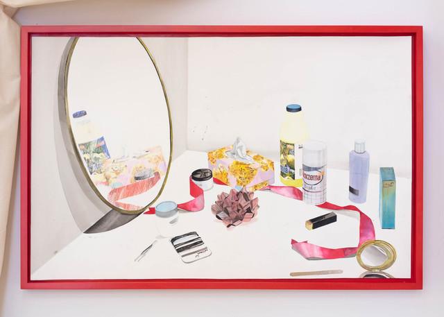 , 'Christmas Stocking 2,' 2015, Tina Kim Gallery