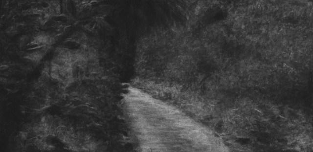 , 'Longing (Path) #4,' 2018, Galerie Ron Mandos