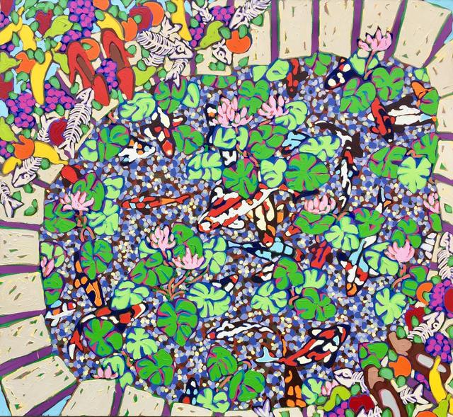 , 'Barefoot,' 1992, Thomas Deans Fine Art
