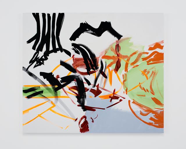 , 'SBSPCLUB,' 2015, Nicodim Gallery
