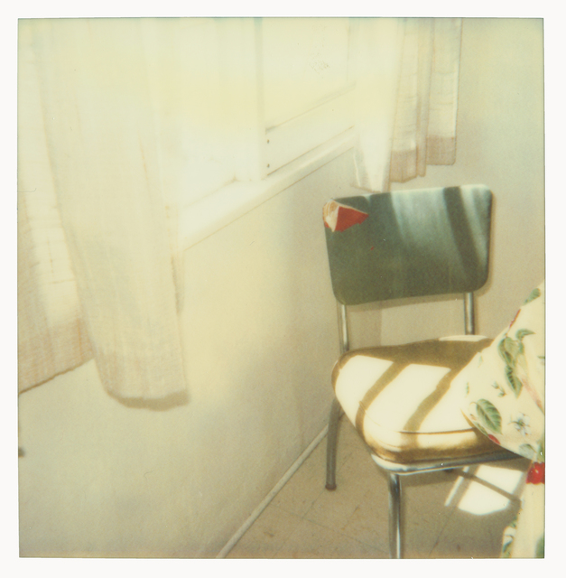 , 'Green Chair,' 1999, Instantdreams