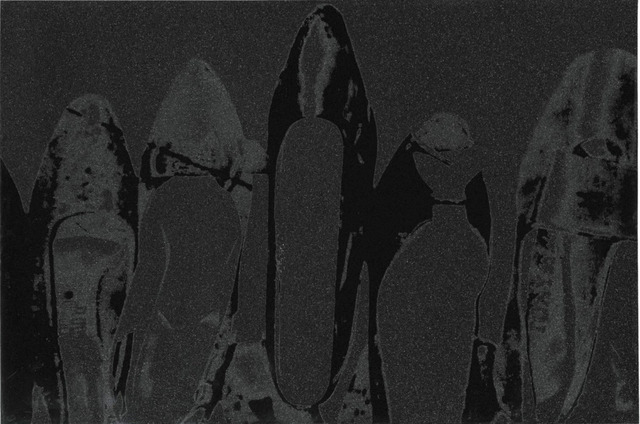Andy Warhol, 'Shoes (Deluxe Edition) (FS II.252)', 1980, Chase Contemporary