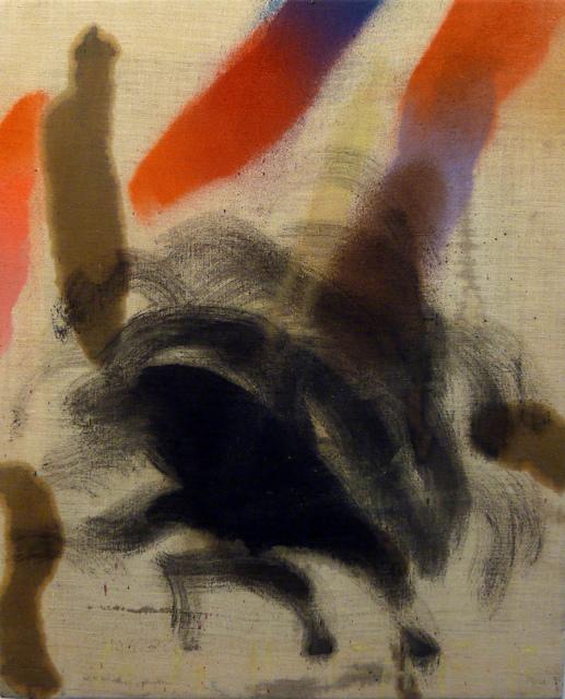 , 'Space Color,' 2018, Galeria Carles Taché