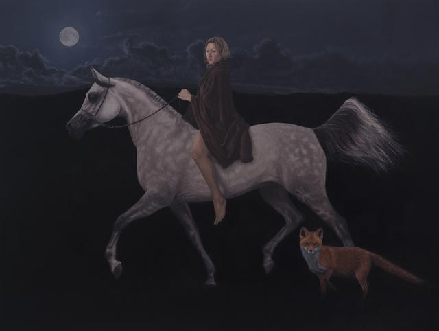 , 'A Teumessian Fox ,' 2016, Nanda Hobbs Contemporary