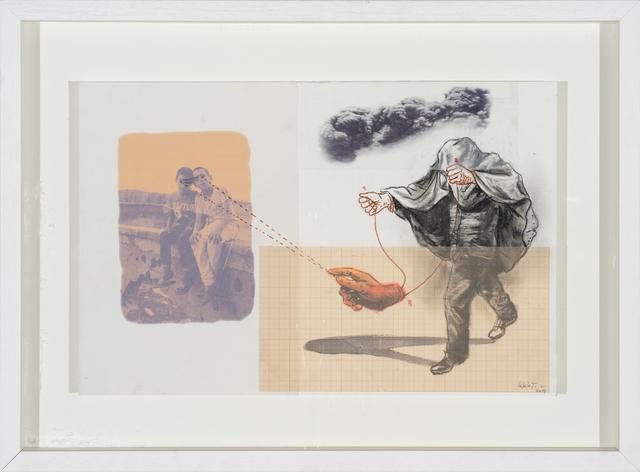 Mohamed Lekleti, 'Untitled VI', 2019, Sulger Buel Gallery