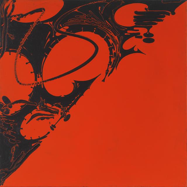 , 'Untitled (NEG 13 025),' 2013, Anne Mosseri-Marlio Galerie