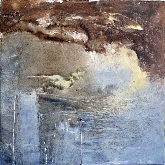 , 'Tramontaine,' , Bill Lowe Gallery