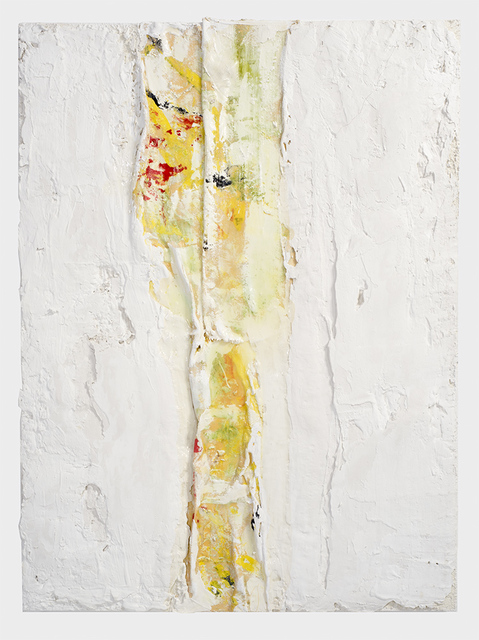 , 'Mosca, Blanco Verde,' 2013, Contini Art UK