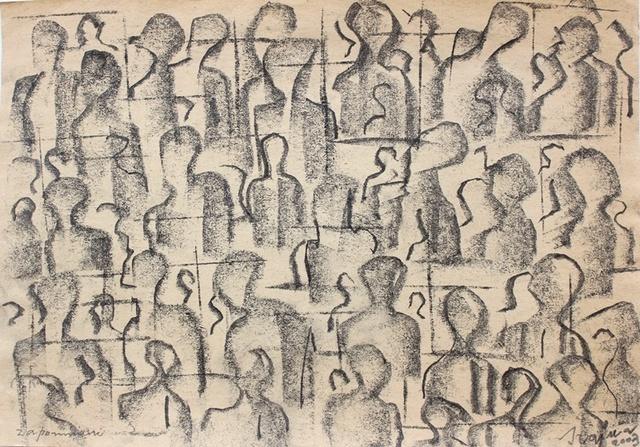 , 'Forgotten,' 2003, Gallery Katarzyna Napiorkowska | Warsaw & Brussels