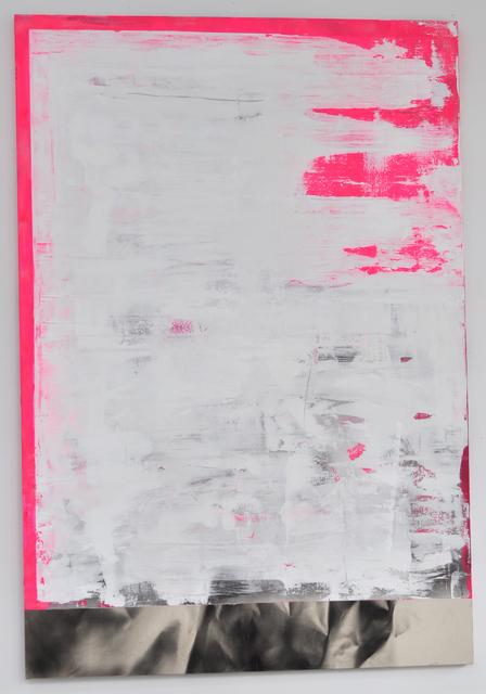 , 'Empíreo 16.24,' 2016, Ginsberg Galería