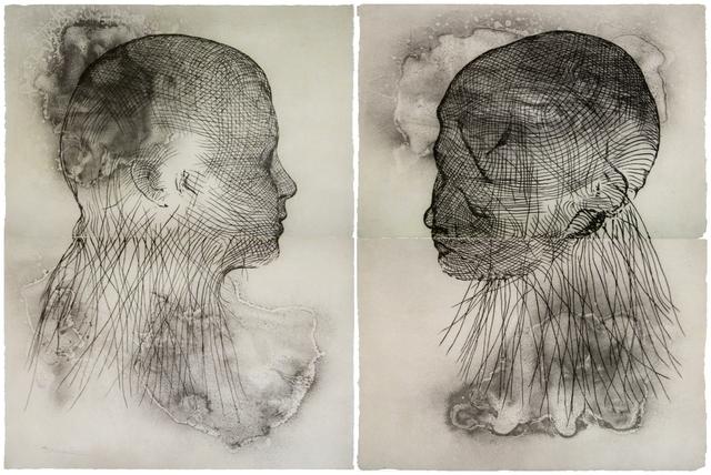 , 'Without title,' 2019, Polígrafa Obra Gráfica