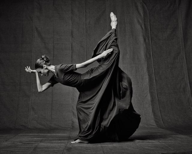", 'From the project ""Svetlana Zakharova. Still Frame"",' 2015, Frolov Gallery"