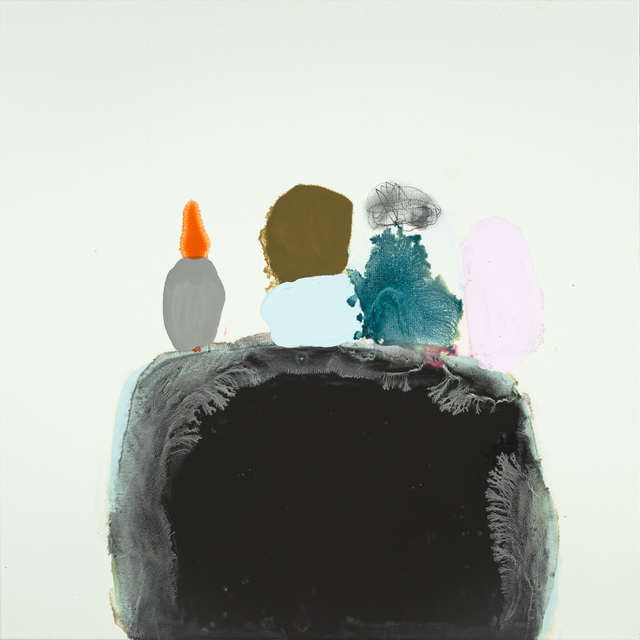 Marie Le Lievre, 'Hack (Table)', 2018, Bartley + Company Art